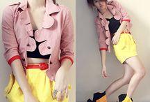 fashion I heart