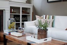 House / Decor ideas for my house in Memphis!  / by Broderick