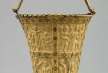 Ancient Gold Europian.