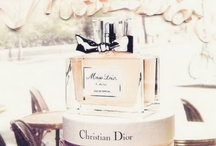 Products I Love / by Claudia S