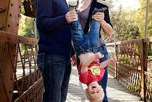Family photo ideas / by Erika Jensen