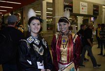 Ron McKerlie Installation Ceremony / On October 1st, 2014, we officially welcomed Mohawk College President, Ron McKerlie.