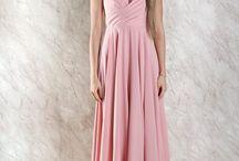 Prom/ Debutante Look