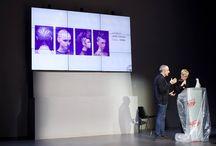 Evento Premios Figaro / Colecciones presentadas a los Premios Figaro