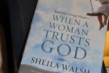 Bible Study / by Amanda Stempo Ketcham