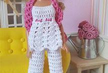 barbie vaatteet