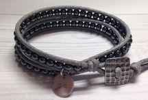 VIETNAMITA bracelets / Bracciali hand made