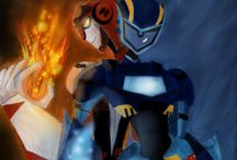 Elite Bot Twins