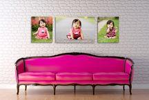 ♥♥♥New Ideas For Sitting Room♥♥♥ / by Jenn Carns-Heaton