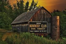 Kentucky / by Johnny Mills
