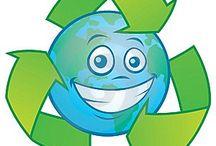 Enviro / recyklácia, ekológia, ochrana