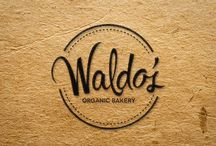Ideas for Bakery Logo / Collection of logos for inspiration