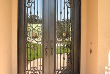 Doors / by Cindy Kasica