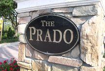 THE PRADO homes for sale