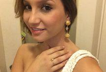 Quem Usa / Confira as nossas clientes usando as joias da Simek Fine Jewelry