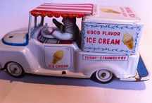 Japan toys / Japan KO Ice Cream
