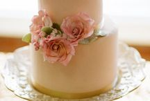 Dessert- Cakes / by Lacey Bynum