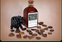 Mis productos Naturales / Jabones, geles, champús, labiales, pomadas, linimentos, etc... todos elaborados con ingredientes 100% naturales.