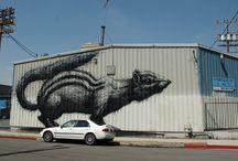 Street Art Inspiration Laruad