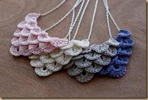 Crochet/ Tejer / by ana elsa inoa