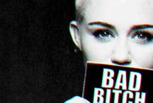 Miley Cyrus♛ / My wife♛ / by Kelsey ☯
