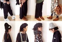 キッズ・ファッション
