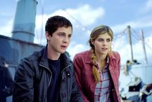 From Page to Screen / Pics and stills from the Fox Movie of Percy Jackson & The Sea of Monsters