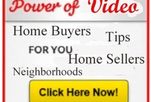 Real Estate Videos / Home Buyer, Home Seller, Homeowner & Neighborhood  #Videos along with money saving #real estate tips. For more videos check out my You Tube Channel on  http://www.youtube.com/user/griede