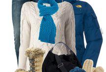 abbigliamento casual invernale