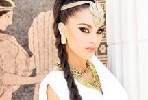 Egyptian shoot