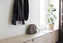 Spaces: Hallway