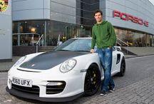 Ufficiale: Mark Webber lascerà la F1 al termine del 2013