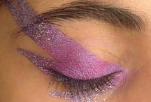 Show make-up