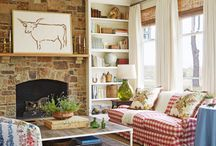Obývací izba   Living room