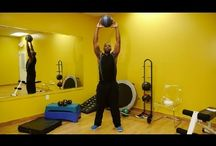 Exercise for men over 60