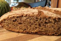 Recipes: Bread