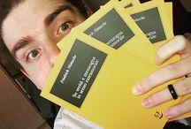Instagram E anche i libri del mese di aprile sono arrivati! :D  Per saperne di più, date un'occhiata al mio programma Patreon!