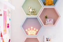 Madlenka kids room