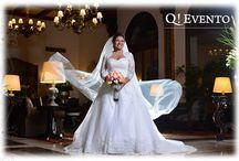Wedding Planner Q!Evento / Otorgamos asesoría personalizada en la realización de todo tipo de eventos hechos a la medida de tus ideas y presupuesto, ya que trabajamos con una amplia variedad de proveedores de calidad.