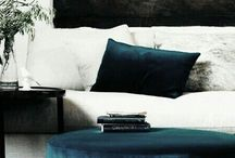 Midnight sofa