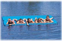 Lake mat