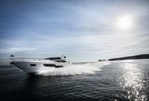 Sunseeker / One of the best shipyards in the world