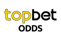 TopBet Odds / Odds offered by TopBet Sportsbook, including futures, props, moneylines and spread bets.