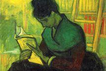 Reading / by Ego Ipse