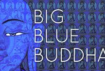 Big Blue Buddha World