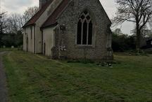 My family's church