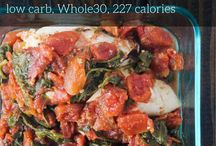 Whole30 - October 2017