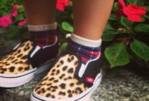 Shoes for izzy