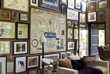 Gallery Wall Framing