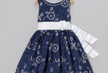 baby doll printed dress